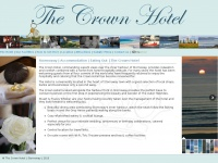 crownhotelstornoway.co.uk