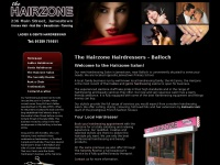 Thehairzone.co.uk