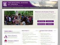 thediocese.net Thumbnail