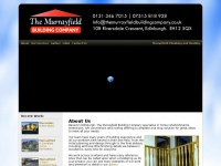 Themurrayfieldbuildingcompany.co.uk