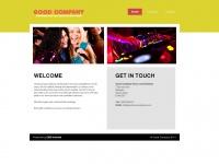 goodcompanydiscos.co.uk