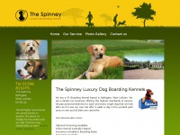 Thespinneydogboardingkennels.co.uk