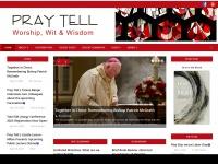 praytellblog.com