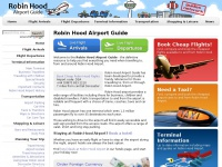 doncaster-sheffield-airport-guide.co.uk