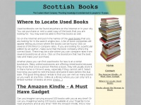 cualann-scottish-books.co.uk