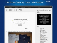 Armycateringcorps.co.uk