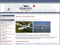 catalina.org.uk Thumbnail