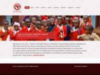 foodforthoughtafrica.org
