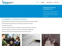 Yappcharitabletrust.org.uk