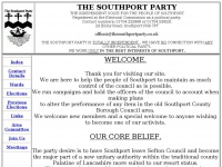 Thesouthportparty.co.uk