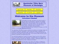 upminstertithebarn.co.uk