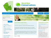 wirralwestconservatives.co.uk Thumbnail