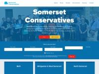 Somersetconservatives.org.uk