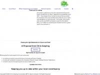 Chrisgrayling.net