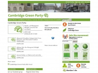 cambridgegreens.org.uk Thumbnail