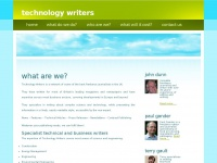 Technologywriters.co.uk