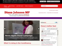 Dianajohnson.co.uk