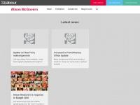 alisonmcgovern.org.uk Thumbnail