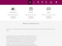 centreforum.org