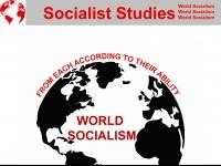 socialiststudies.org.uk Thumbnail
