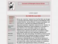 epsr.org.uk Thumbnail