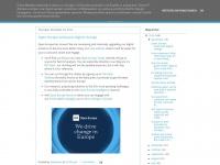 Open Europe blog