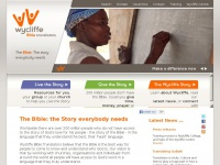 wycliffe.org.uk