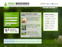 yogaweekends.co.uk
