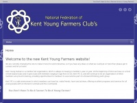 kentyfc.co.uk Thumbnail