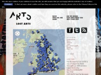 lost-arts.org