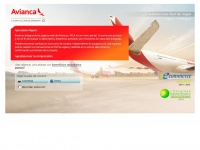 Avianca Airline tickets for domestic and international flights