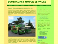 Southcoastmotorservices.co.uk