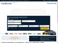autoeurope.eu Thumbnail