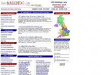 direct-marketing-lists.co.uk