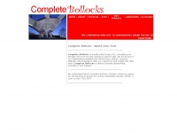completebollocks.co.uk