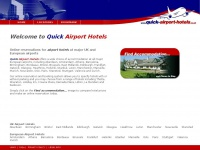 Quick-airport-hotels.co.uk