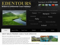 edentours.co.uk Thumbnail