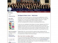 bridgendmalechoir.co.uk Thumbnail