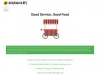 blackwoodrfc.com
