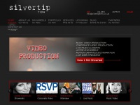 Silvertipfilms.co.uk