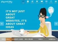 plugandplaydesign.co.uk Thumbnail
