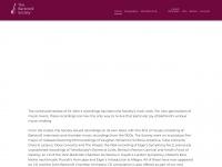barbirollisociety.co.uk
