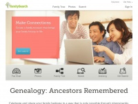 familysearch.org Thumbnail