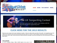 songwritingcontest.co.uk
