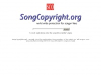 songcopyright.org