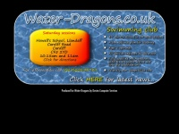 Water-dragons.info