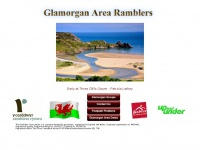 glamorganramblers.co.uk