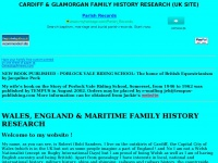 glamorganfamilyhistory.co.uk