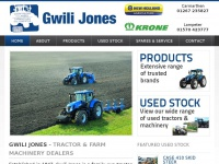 gwilitractors.co.uk