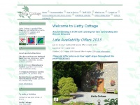 llettycottage.co.uk Thumbnail